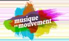 Musique en mouvement logo