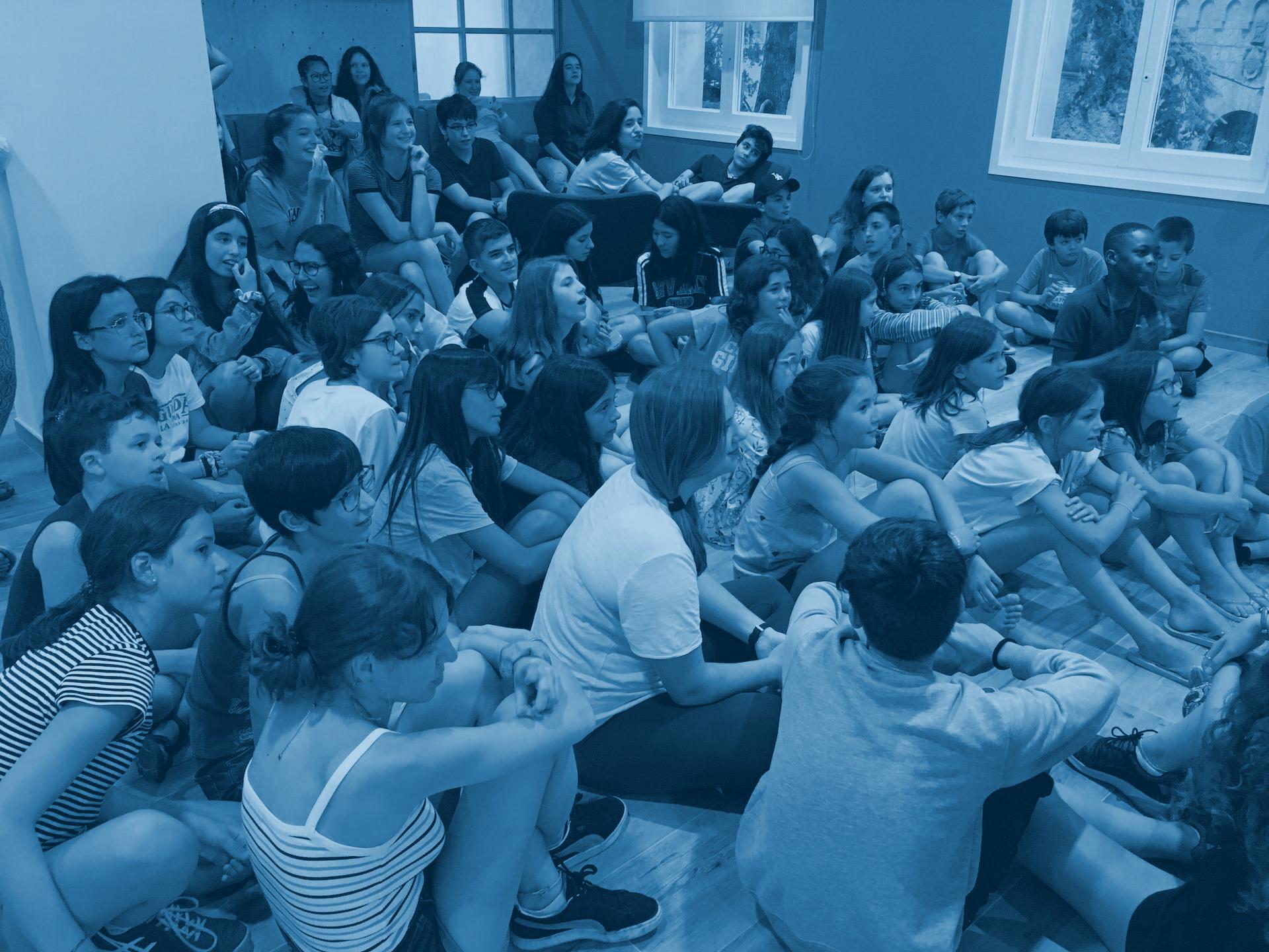 Presentation of the Willems® Pedagogy
