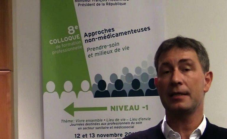 Conférences, par Gérard Mick